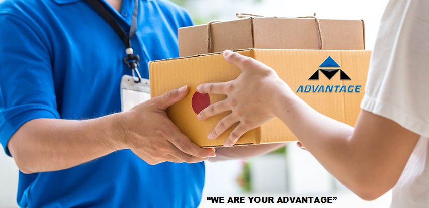 Receive your Holiday Packages Safely!