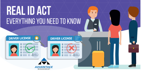 5 Things to know about the Real ID