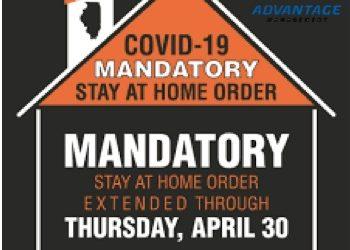 Covid-19 Update April 1, 2020