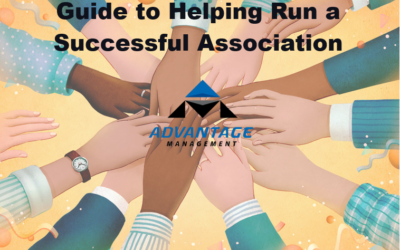 Guide to Helping Run a Successful Association