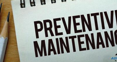 How Preventive Maintenance Can Help Your Association